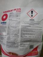 FUNABEN PLUS 02 WS 1,5kg zaprawa zbożowa na 1t