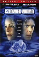 CZŁOWIEK WIDMO [DVD]