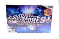 6407-18..VIVID GAMES. n#d GRA THE SHOOTS HE SCORES