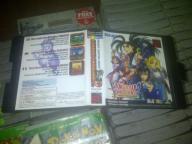 Samurai Shodown! 2 / Neo Geo Pocket / NeoGeo