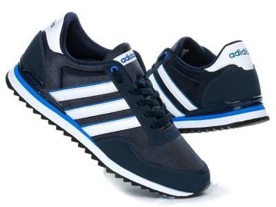 Buty męskie Adidas Jogger CL AW4075 r. 44 6870110490