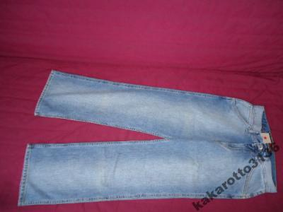 Big Star Nowe Męskie Jeansy dżinsy W30 L32 bigstar