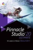 Corle Pinnacle Studio 20 Ultimate