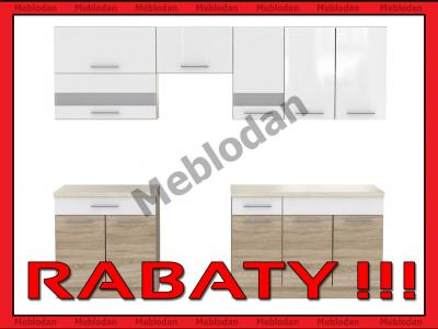 Zestaw Kuchenny Multiforte Mtfset02 Rabaty 5726607083