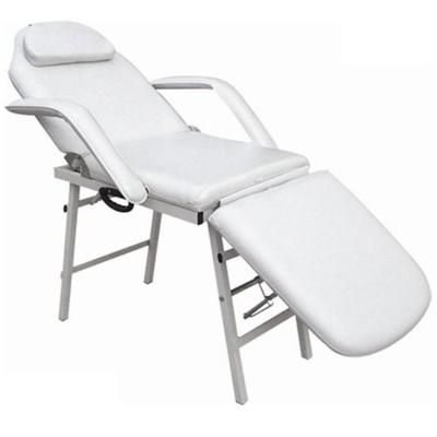 Fotel Kosmetyczny Przenośny Basic Składany Mobilny