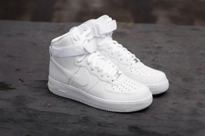 uroczy produkty wysokiej jakości najlepsze podejście Nike air force one 1 high biale za kostke r36 100 ...
