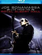 BONAMASSA JOE Live From The Royal Albert Hall BLU