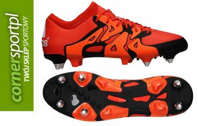 Adidas X 15.1 Sg (S83168)