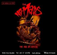 THE NO-MADS Age Of Demise POLSKI THRASH CD+DVD Hit