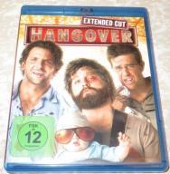Blu-Ray: Kac Vegas (2009) The Hangover