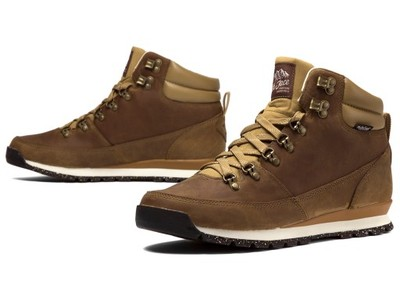 cb512b16 THE NORTH FACE T0CDL0NSH BUTY MĘSKIE ZIMA R 42,5 - 6977444373 ...