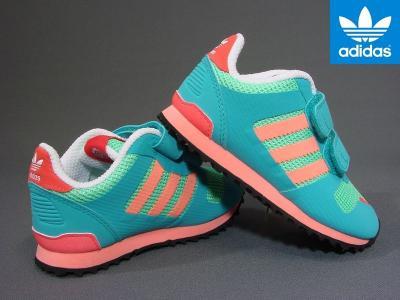 Buty dziecięce ADIDAS ZX 700 CF I S78746 # r. 26