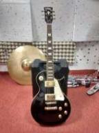 Gitara Vintage v100