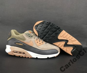Nike wmns air max 90 lthr 768887 201 r. 36 skóra Zdjęcie