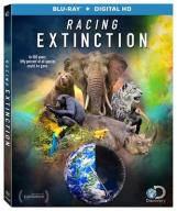 Racing Extinction Ginący Świat dvd