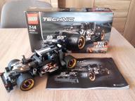 Klocki Lego Technic komplet 42046