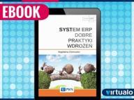 System ERP - Dobre... Magdalena Chomuszko