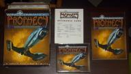 RETROGAME Wing Commander: Prophecy GOLD Edition