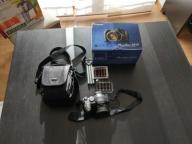 Aparat Cyfrowy Canon S3 IS, zoom 12x, stabilizacja