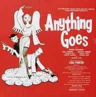 Cast Recording Anything Goes