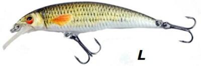 Wobler Jaxon Atract XXT-C 9,0 cm - kolor L