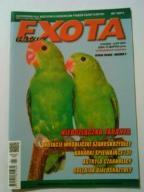 NOWA EXOTA wszystkie numery 2014r - 6 gazet
