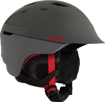 -64% KASK SNOWBORADOWY  ANON Thompson M 56-59cm
