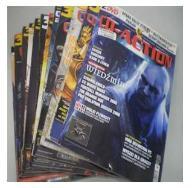 CD-Action nr: 9/2001 Nr: 1-3,5-8,10-12/2002 ... -