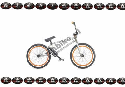 Rower BMX WTP Wethepeople Crysis 20.5 Trans Blue