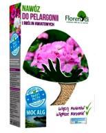 Florendi Nawóz Do Pelargonii Nutri Activ 800g