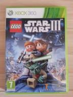 LEGO STAR WARS III THE CLONE WARS X360 IDEAŁ SKLEP