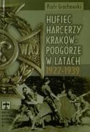 Hufiec harcerzy Kraków Podgórze w latach 1922-1939