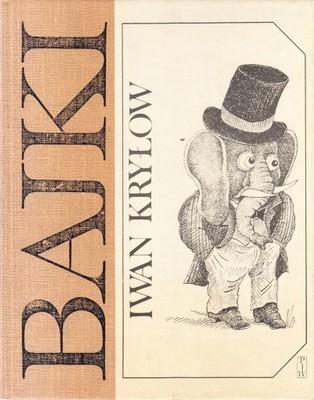 Znalezione obrazy dla zapytania Iwan Kryłow : Bajki 1979
