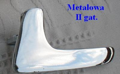 klamka wewnętrzna SEAT Ibiza Cordoba 99-02 L.IIgat