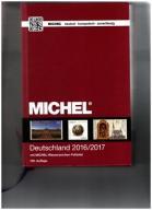 Michel Katalog-Deutschland 2016/2017