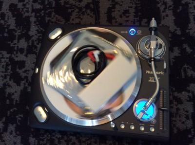 2x Gramofon Numark TTXUSB GW + SHURE + Słuchawki!!