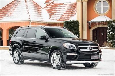 Mercedes Gl 550 Amg 7 Osobowy Wynajem Dla Firm 6801784635 Oficjalne Archiwum Allegro
