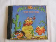 HELLOWEEN - THE BEST THE REST THE RARE - NOISE