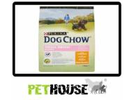 Purina Dog Chow Puppy Small 7,5kg