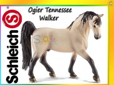 Schleich Kon Ogier Tennessee Walker Konie 13789 5759737443 Oficjalne Archiwum Allegro