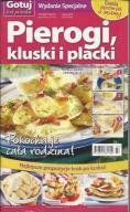 PIEROGI, KLUSKI I PLACKI wyd.spec. nr 3/17 Gotuj k