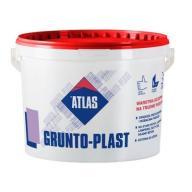 GRUNTO-PLAST WARSTWA SZCZEPNA PODŁOŻA 5kg ATLAS