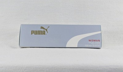PUMA WOMAN SZARA 100 ML EDT UNIKAT