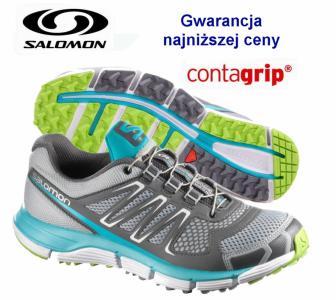 Salomon XR Crossmax 2 buty damskie biegowe 43 13