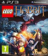 LEGO The Hobbit - PS3 - Folia