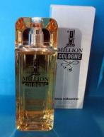 PACO RABANNE 1 MILLION COLOGNE 125 ML PARAGON!!!