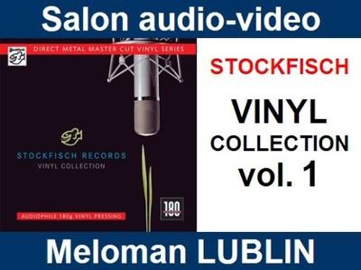 Stockfisch Records Vinyl Collection vol. 1 MELOMAN