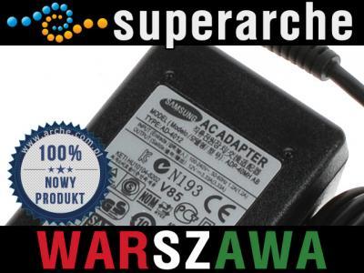 ORYGINALNY Nowy Zasilacz SAMSUNG XE500T1C-H01