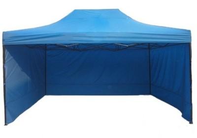 Świeże Namiot Handlowy 2x3 Ekspresowy WZMOCNIONY 23,5kg - 5466833331 CI23