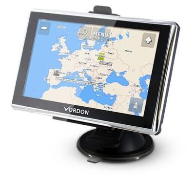 NAWIGACJA GPS 5 AV in|TRANSMITER FM|MAPY PL EU